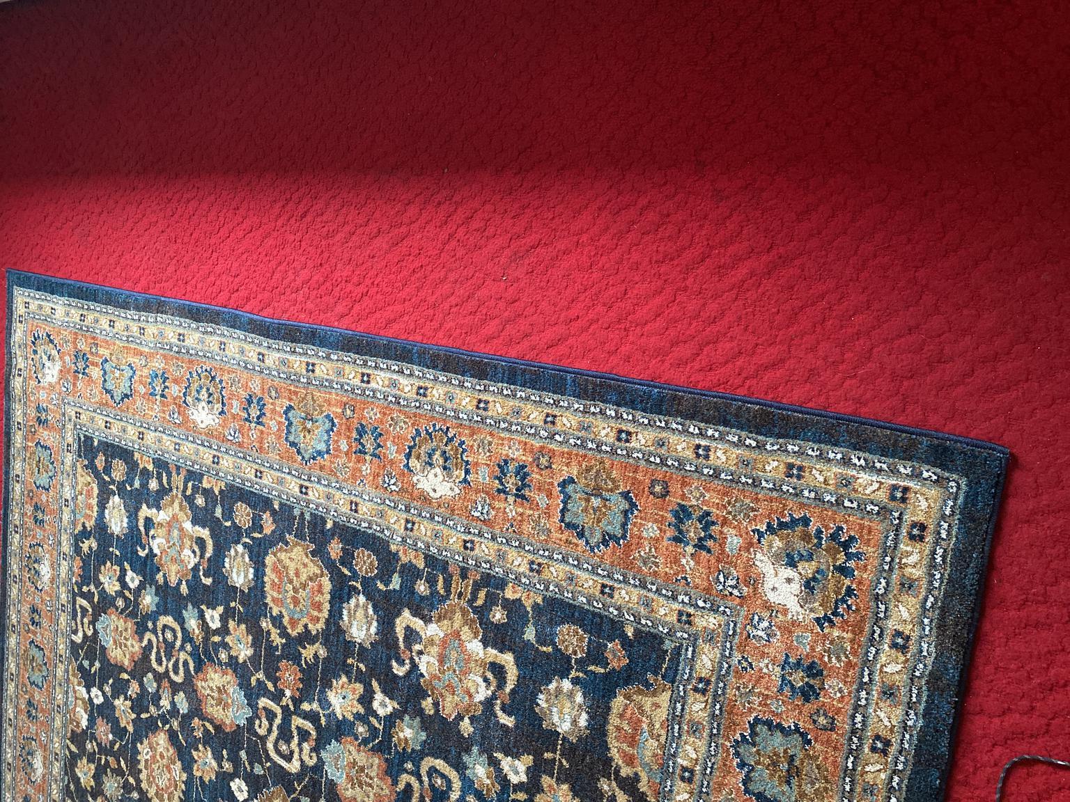 Carpet Stain Diagnostic FAQs